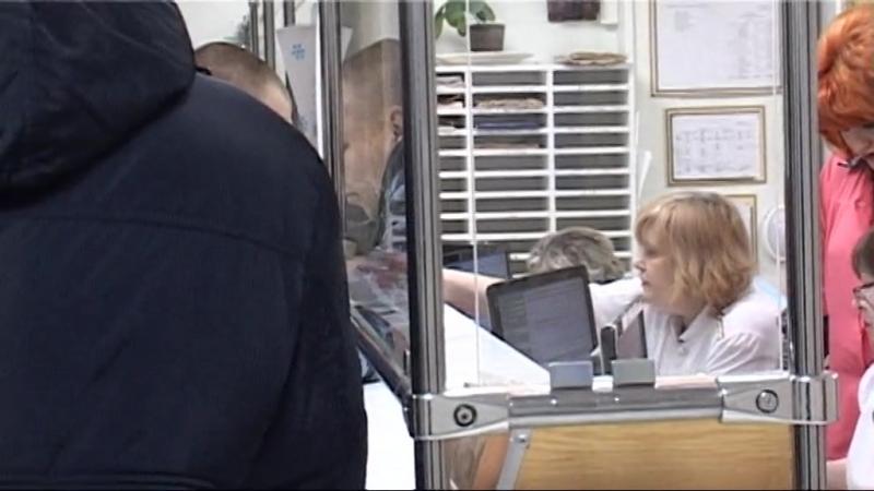 Госдолг Орловщины и льготы для пенсионеров рабочую неделю депутаты начали с сессии облсовета