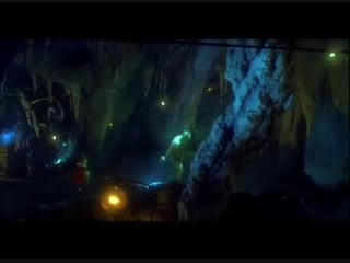 Dr. Seus's How The Grinch Stole Christmas - Trailer