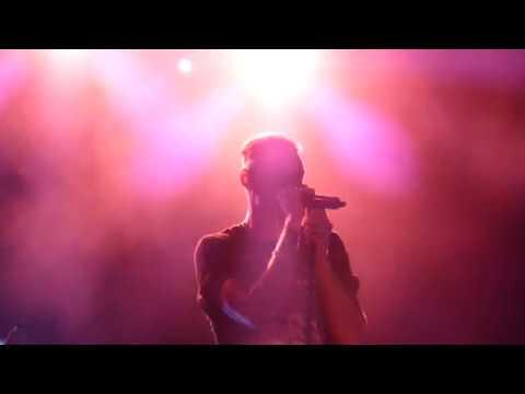 Тони Раут - Хороший клоун, мертвый клоун (X-MEN TOUR 16122018 ARBAT HALL)