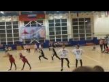 Боднарь Эвелина и Клещунова София   1 место , хип хоп дуэты , первые шаги   Танцевальный Марафон 2018