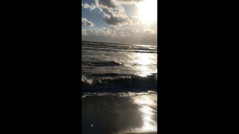 Море в УРЕКИ Грузия 🇬🇪 » Freewka.com - Смотреть онлайн в хорощем качестве