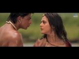 Jiya Jale - Dil Se _ Shahrukh Khan & Preeti Zinta