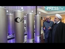 Iran's Rouhani unveils 114 new nuclear achievements