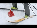 How To Improve The Skin Track On Steep Or Icy Slopes