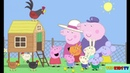 PEPPA PIG ENGLISH FULL HD EPISODE SPRING EASTER EGGS HUNT