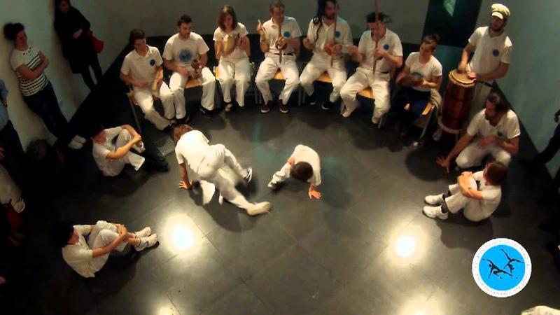 Academia Capoeira Bergamo