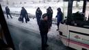 Снег, гололёд, пробки и ДТП: транспортный коллапс в Крыму