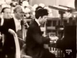 Владимир Ашкенази. Финал Первого концерта Чайковского, концерт лауреатов 2 конкурса им. Чайковского
