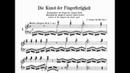 Carl Czerny - Etude №1 C-Dur op.740
