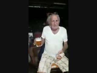 Жестокое обращение с пивом
