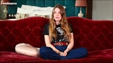 Интервью для Musikexpress Maggie Rogers