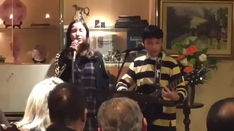 [PREDEBUT] - - HUENINGKAI WELCOME_KAI TOMORROW_X_TOGETHER 투모로우바이투게더