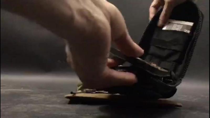 Набор для чистки оружия GERBER 50 cal комплект black ( мультитул GERBER)