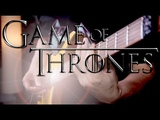 Game of Thrones Theme (metal cover by Vinai T)
