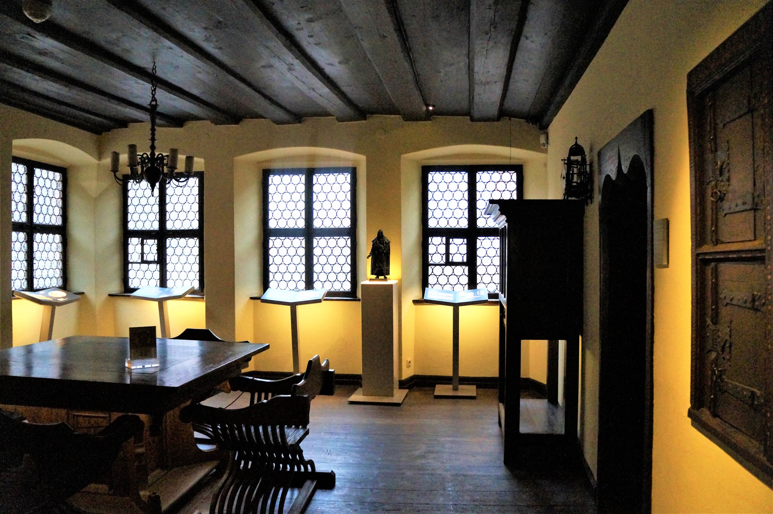Дом, в котором жил Альбрехт Дюрер