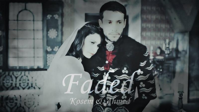 Ahmed Kosem { Faded }