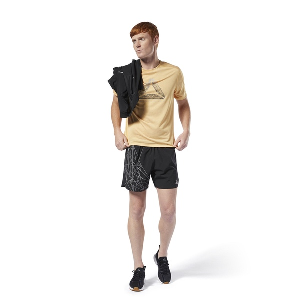 Спортивные шорты Running Reflective