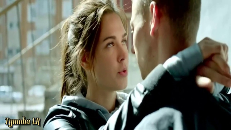 T1One – Полюбила Хулигана (Клип HD 2017)
