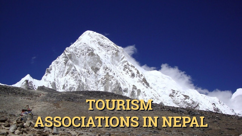 Top 5 Tourism Associations in Nepal