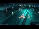 Геймплей Marvel Ultimate Alliance 3 Гвен-Паук