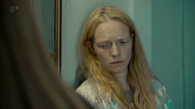 Blood: Season 1, Episode 3 (VMOne, Channel 5 2018 IE, UK) (ENG)