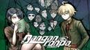 Danganronpa Kill Cure Trailer Youtube Series