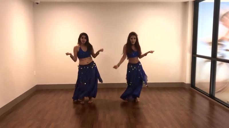 DILBAR Satyameva Jayate Amrita Raveenas Dance John Abraham Nora Fateh