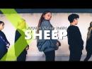 Viva dance studio Sheep - Lay (Alan Walker Relift) / Jane Kim Choreography