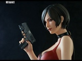 PREVIEW The Miss Wong 14 STATUE Ada Wong (Resident Evil) from WANKU