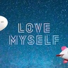 """LOVE MYSELF on Instagram: """"Airships carrying messages of love from BTS members 💜 A video of the actual airships flying in the sky is revealed for t..."""