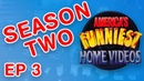 Americas Funniest Home Videos SEASON 2 - EPISODE 3