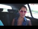 Тест-драйв BMW 118i с Еленой Берковой маленький размер — большое удовольствие