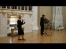 19 июля 2018 года. Органный концерт «Harmonia Mundi». Таврический дворец, Санкт-Петербург.