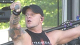 All That Remains - This Calling 2 Weeks RIP OLI Live @ Rise Above Festival, ME 7-2-17