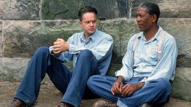 The Shawshank Redemption In Hindi Dubbed Torrent