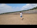 Футбол на Белом Море - Реванш ФС2018 Белое_Море - убылая вода ..пляж