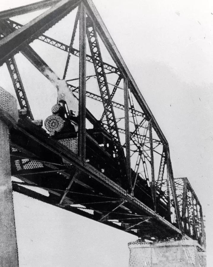 Уникальная железная дорога Генри Флаглера