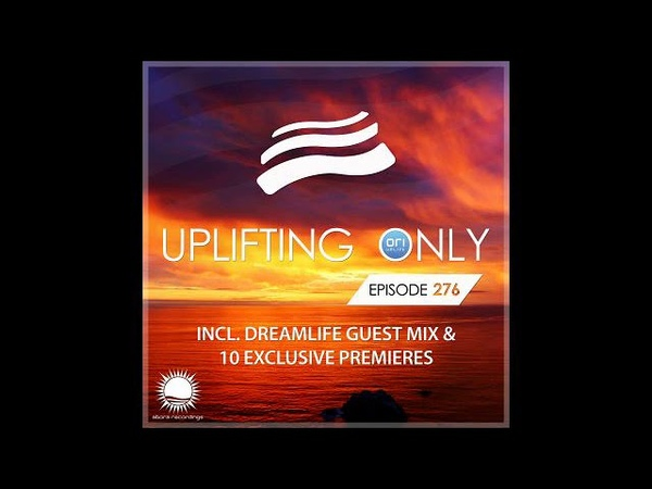 Ori Uplift Uplifting Only 276 with DreamLife