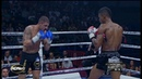 Jonay Risco vs Andy Ristie It's Showtime 53 Tenerife