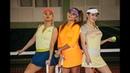 Уроки тенниса с нуля в Казани