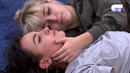 ALBA y NATALIA se EMOCIONAN con SHE USED TO BE MINE del musical WAITRESS I OT 2018