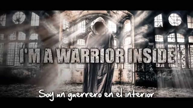 Leader Warrior Inside Sub Español