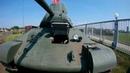 Саша влез и вылез из Т-34-76