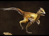 TRILOGY OF LIFE - Walking with Dinosaurs 3D -