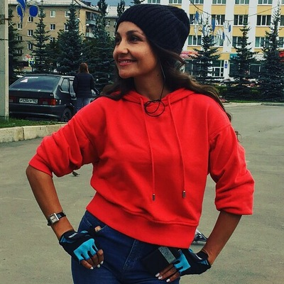 Снежана Аверьянова