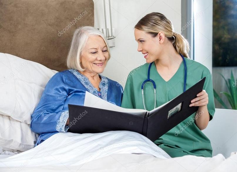 Средства уход за лежачими больными в домашних условиях киров интернат для престарелых и инвалидов