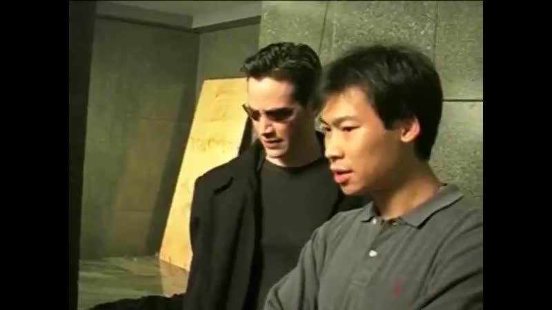Matrix. Descubre lo increíble (The Matrix Revisited, 2011) Josh Oreck