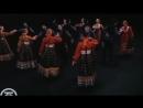 Люблю тебя, моя Россия. Концерт хора им. М.Пятницкого 1980 Фрагмент