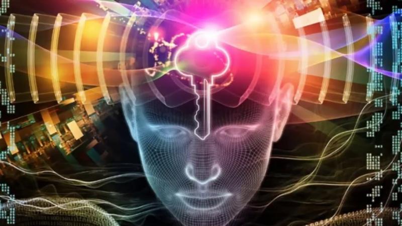 Сила мысли меняет генетический код человека Брюс Липтон
