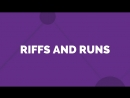 Usher - Riffs and Runs (Easy) - New Flame